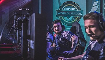 Epsilon eSports Shoot for Victory at Call of Duty World Championship