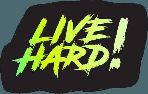 LiveHard_Mojito