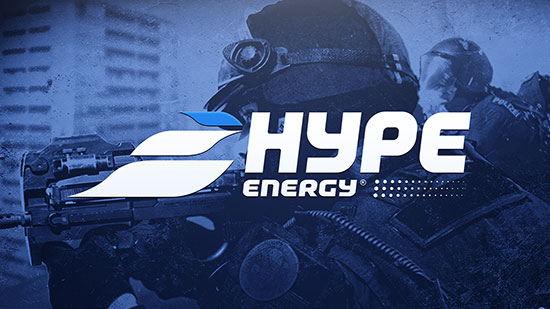 Epsilon Hype Energy CSGO Young 3