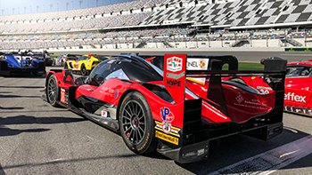 Hype Energy at the Rolex 24 Hours of Daytona: Keeping Performance Tech Motorsport Fuelled