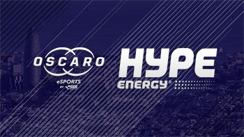 Oscaro Esports Gets Hyped for 2018