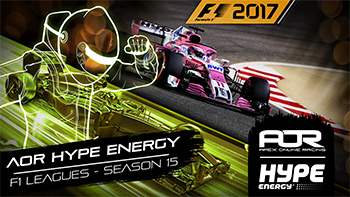 Apex Online Racing To Be Fuelled by Hype Energy In 2018