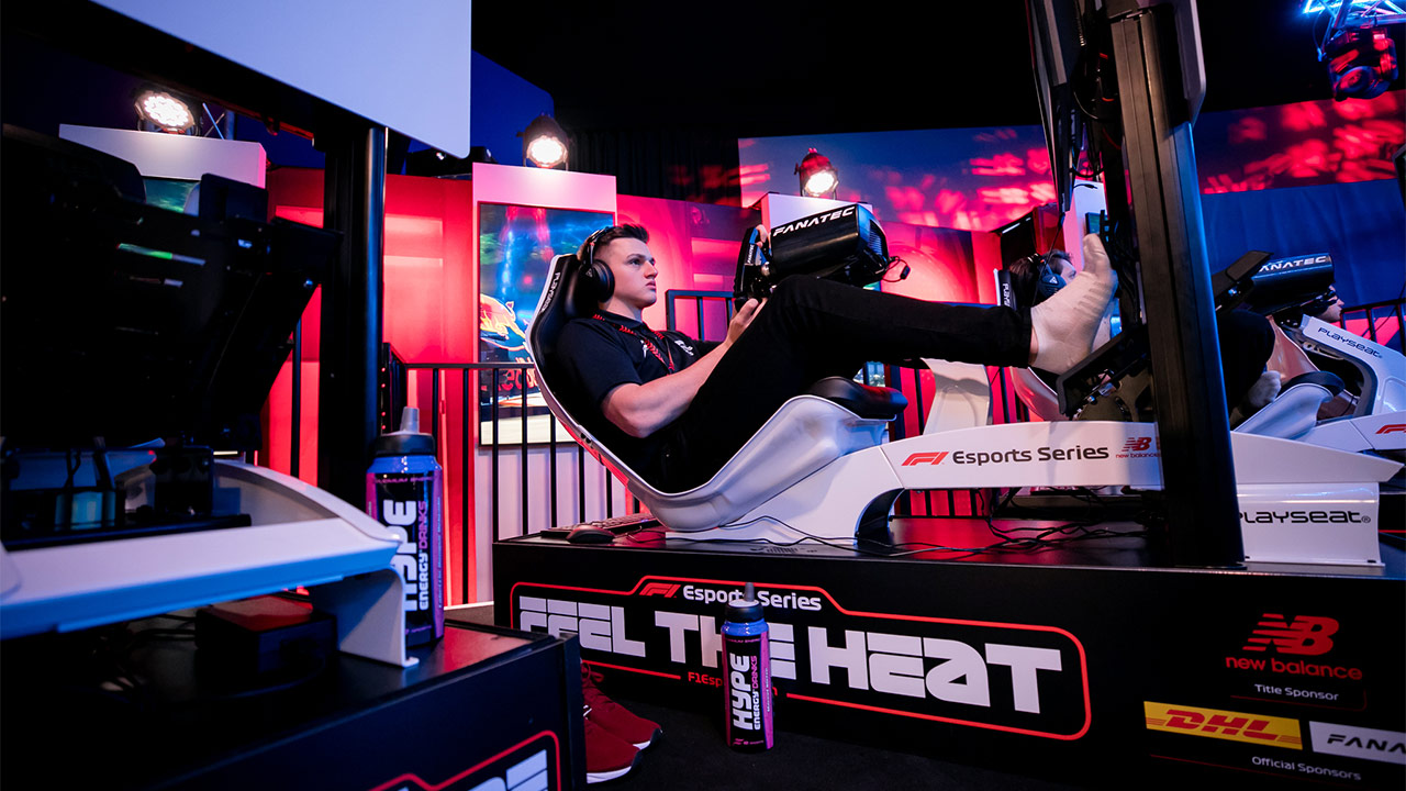 F1 Esports Pro Series Finishes With a Bang