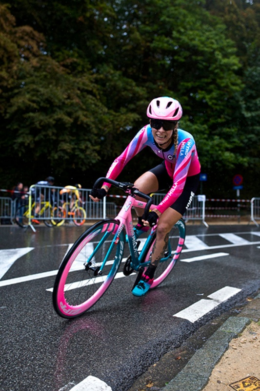 WyndyMilla Brussels City Crit 11