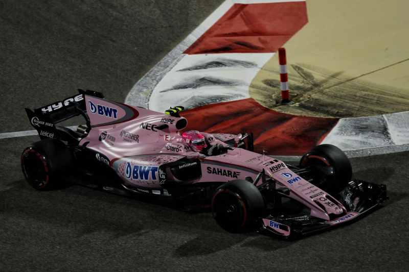 Bahrain GP Hype Energy F1 20