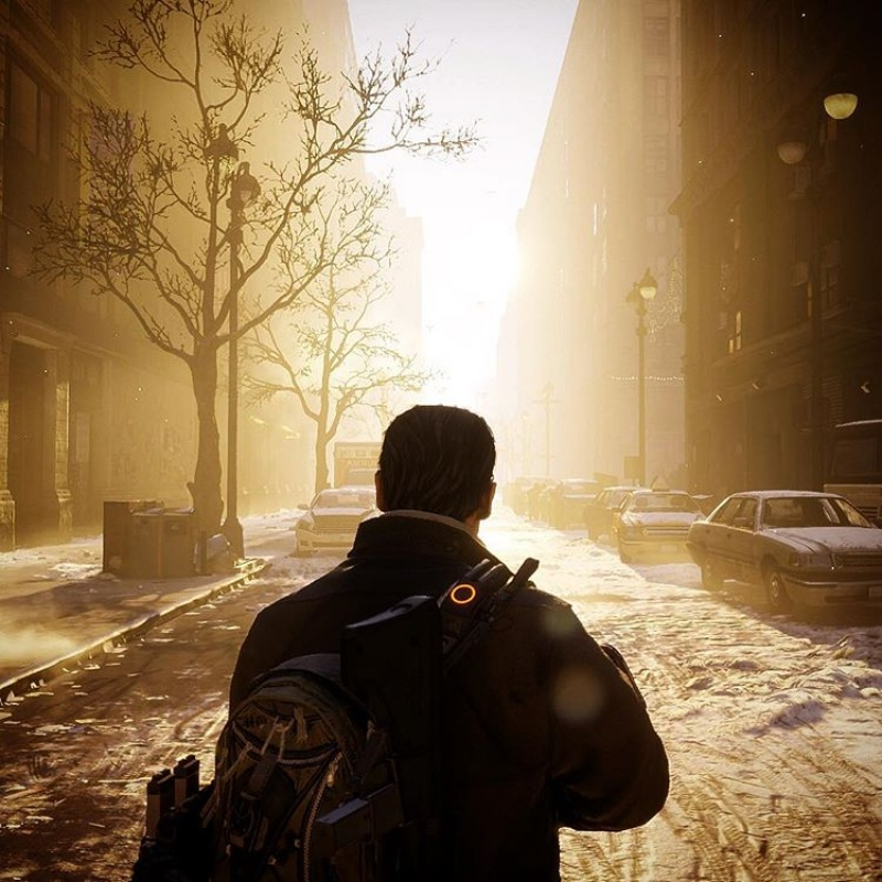 Darklinkn7 The Division 5