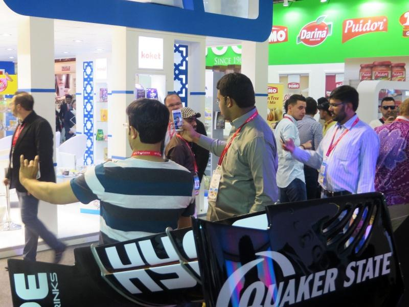 Hype Energy Gulfood 2016 23