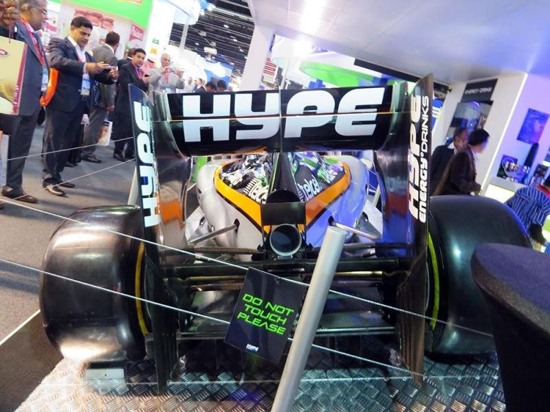 Hype Energy Gulfood 2016 8