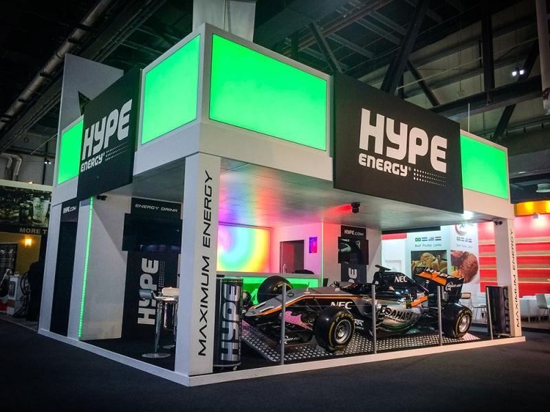 Hype Energy Gulfood 2016 9
