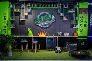 Hype Studios Hype Bar