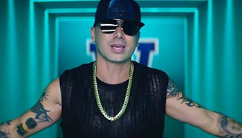 "Wisin Releases Official ""Quisiera Alejarme"" Music Video with Hype Energy"