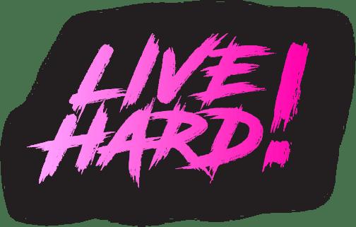 LiveHard_Enlite