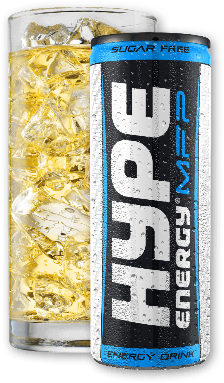 Hype Energy MFP SugarFree