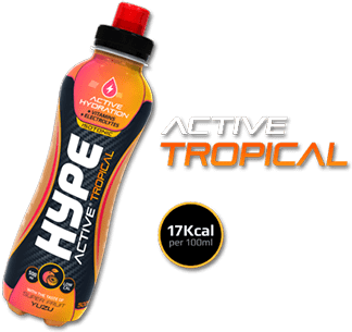 Hype Active Tropical