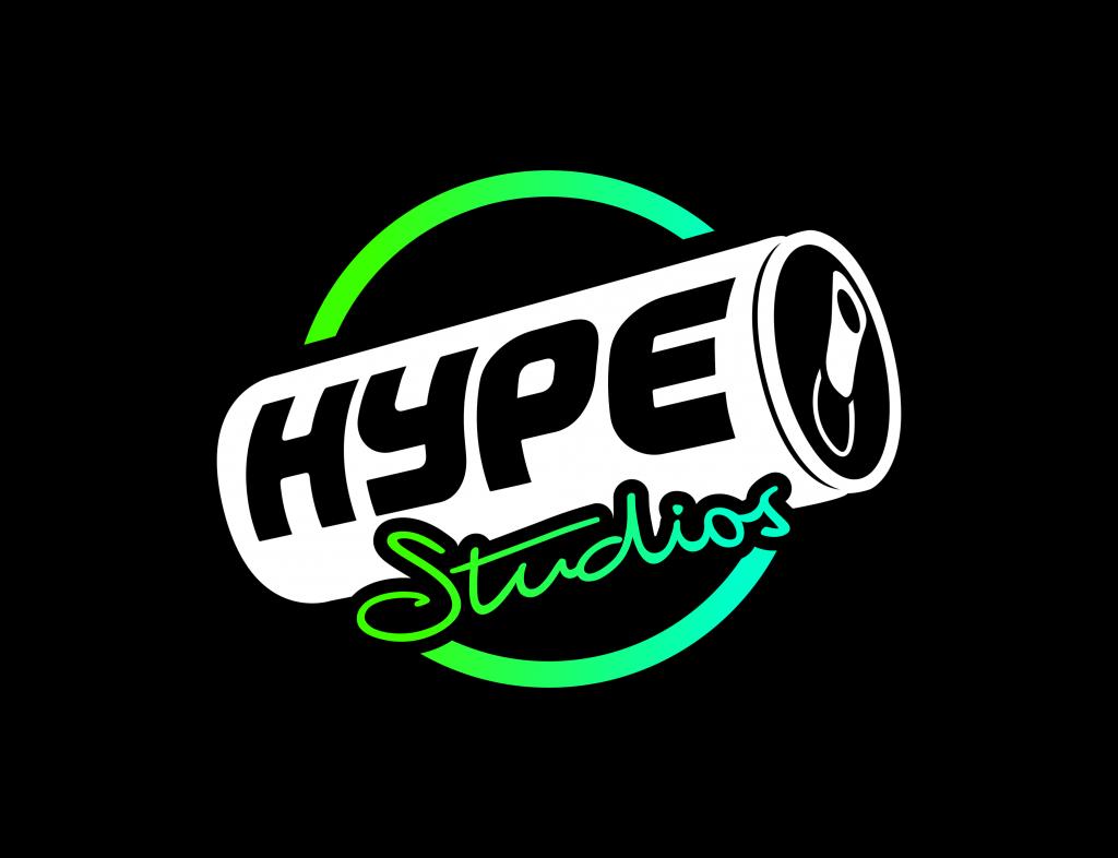 Hype Studios Logo